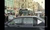 Правоохранители Калининского района получили автомобили с надписью «полиция»