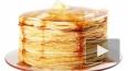 Рецепт блинов на Масленицу: лучше готовить блины на кефи...