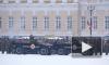 Без комментариев: праздничный парад в честь освобождения Ленинграда
