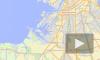 Сухогруз, идущий в США, сел на мель в порту Петербурга