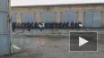 Видео: на Арсенальной молодых полицейских учат разгонять ...