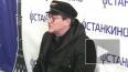Причиной госпитализации Дмитрия Диброва стал микроинсуль...