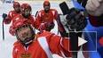 Россия завоевала серебро по следж-хоккею и досрочно ...
