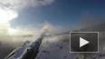 Опубликованы кадры испытания высокоточных снарядов ...