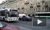 В Петербурге «по-тихому» дорожает проезд на общественном транспорте
