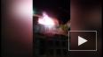 Видео: На стройке в Адмиралтейском районе произошло ...