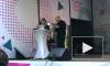 Видео: на Geek Picnic в Петербурге выступил человек с ухом на руке