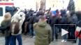 Московская полиция готовится к массовым выступлениям ...