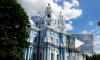Хранители Петербурга: как реставрировали Смольный Собор