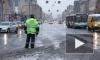 Инспекторы ГИБДД со стрельбой гонялись за нарушителем в Невском районе