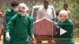Американец с вирусом лихорадки Эбола контактировал ...