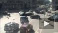 Против течения. ДТП на Австрийской площади
