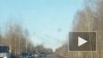 На трассе Петродворец-Кейкино произошло смертельное ДТП