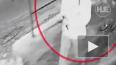 Опубликовано видео стрельбы подростка по трамваям ...