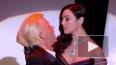 Горячее видео из Франции: Моника Беллуччи страстно ...