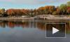 Видео: Смоляной мыс готовится к укладке асфальта