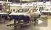 Lada Vesta: шпионские фото салона нового отечественного авто попали в Интернет