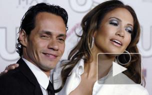 Муж Дженнифер Лопес подал на развод