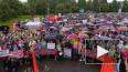 В Архангельской области состоялась серия митингов ...