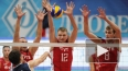 Чемпионат мира по волейболу 2014: за выход в полуфинал ...