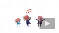 Google выпустил дудл на основе искусственного интеллекта