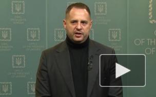 Советник Зеленского поделился ожиданиями от ухода Суркова из Кремля