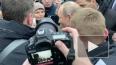 """Люблю"": петербургская пенсионерка расплакалась перед ..."