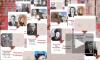 """В России стартовала акция """"Бессмертный полк"""" в режиме онлайн"""