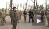 Президент Украины прибыл на Донбасс из-за COVID-19
