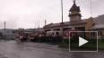 Пожарные Ленобласти скорбят о коллегах, погибших в Москв...