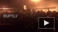В Париже начались массовые беспорядки после убийства ...