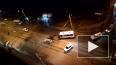ДТП на улице Дыбенко спровоцировало пробку