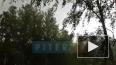 По центральным районам России прошли мощные ливни ...