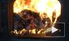 В Омске родной дед сжег в печи 2-летнего внука