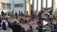 """Видео: Выборгский рок-коллектив """"Геральдика"""" отметил ..."""