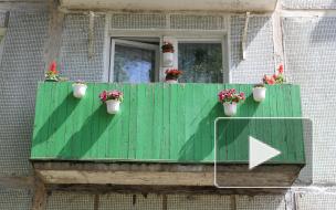 Зверское убийство в Волхове: два окровавленных трупа нашли в одной из квартир