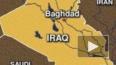 В результате тройного теракта на рынке Багдада убиты ...