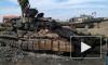 Новости Новороссии: армия Украины пошла на штурм, танковая колонна выбита из пригорода Донецка – местные СМИ