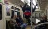 Топ-Метро: Танцоры в подземке Петербурга
