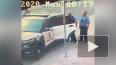 Опубликованы кадры драки погибшего чернокожего с полицей...
