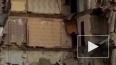 Видео из Азербайджана: В жилом доме прогремел взрыв