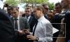 Появилось видео разговора Медведева с крымчанами об индексации пенсий