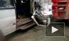 В Ленобласти КАМАз протаранил автобус со строителями: пострадало 12 человек