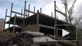 В Приморском районе приостановлено строительство школы: ...