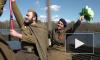 """Видео: автопробег """"Дорогами войны"""", полная версия"""