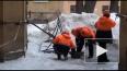 В Петербурге проверяют информацию об утечке газа с полиг...