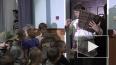 Видео: «Сказку о колдовском соблазне» показали детям, ...