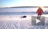 Дудь показал ранее неопубликованное видео с известным российским комиком