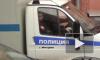 В сквере на Косинова нашли рыжебородый труп в форме охранника