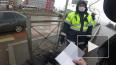 В Госдуму внесли проект о штрафах за езду без спецпропус...